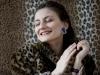 Elena.  Guilty Pleasure: Leopard pattern. I feel guilty as not so many people like leopold pattern