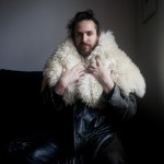 David Bloom, Guilty Pleasure:  Leather  and Fur
